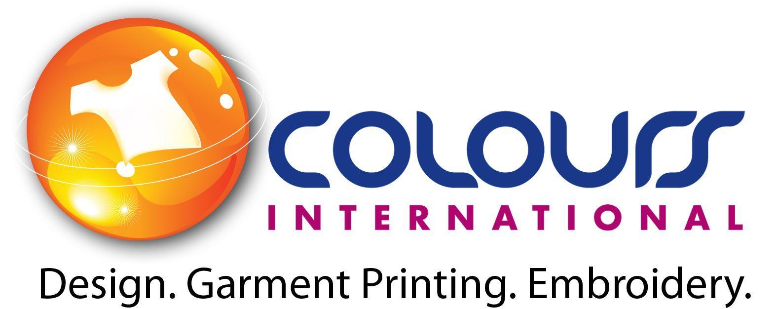 Colours International Blog